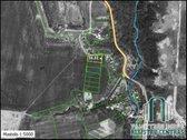 Parduodamas 16,51a žemės sklypas Noreikiškėse