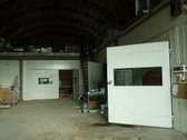 Išnuomuojamos sandeliavimo/gamybinės patalpos