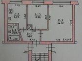 Parduodamas 2-ų kambarių 38,5 kv. metrų butas