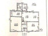 Renovuotas namas Jiezno centre!