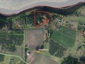 1,94 ha. ploto sklypas ant Neries kranto