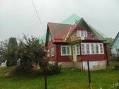 Namas Upelio G. 1958 M. Statybos Name.