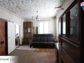 Parduodamas mūrinis namas ir 6,9 arų sklypas