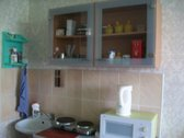Parduodamas suremontuotas vieno kambario
