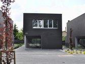 Modernus Namas Šiuolaikiškai Šeimai