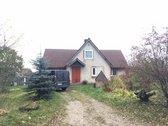 Parduodamas gyvenamasis namas, tinkamas