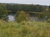 Sklypas prie Ilgelio ežero Kybartų k.,