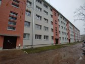 Karmėlavoje II Vilniaus g.5, trijų kambarių