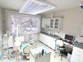Parduodamas odontologijos kabinetas su visa