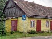 Parduodama namo dalis Alytaus r., Butrimonių
