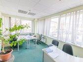 Puikiai Įrengtos Biuro Patalpos T. Ševčenkos