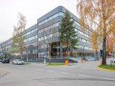 Vilniaus Žalgirio g. jau baigtos naujo verslo