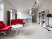 Bright Old Town Apartments  Bright Cozy Apartments, with parking & super easy commuting between all POI in Vilnius, by walk, bic...