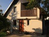 Nuomojamas atrestauruotas namas Žaliakalnyje