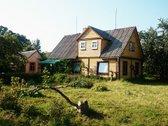 Parduodama sodyba Rokiškio rajone, Meldeikių