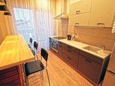 Parduodamas puikus dviejų kambarių butas