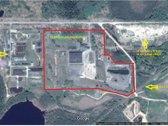 Parduodama 19,9306 ha gamybinė teritorija su