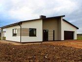 Parduodamas vieno aukšto gyvenamasis namas