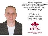 Parduodamas sklypas Kauno r. sav., Domeikavos