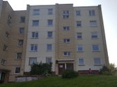 Erdvus 3 kambarių butas patogioje vietoje.