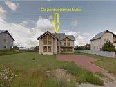 Parduodamas triju kambarių butas Kėdainių m.,