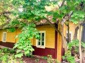 Parduodama rastine sodyba-gyvenamasis namas