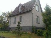 Parduodamas namas 70 kv m. gyvenamo ploto