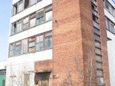 Parduodamas 1259,55 kv.m. ploto pastatas