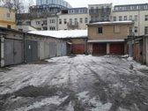 Parduodu garažą centre - Karaliaus Mindaugo