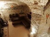 Nuomojama salė su pirtimi rūsyje Vilniaus