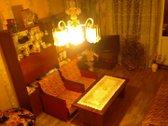 Parduodamas dviejų kambarių butas Pabradėje.