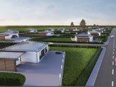 Naujai vystomas Gyvenamųjų namų kvartalas