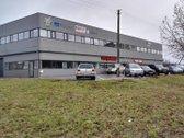 Išnuomuojamos ofisinės patalpos 2-ame aukšte ;20kv.m, 40kv.m , 60kv.m, 120kv.m. Islandijos pl.91 (Šiaurės pr.). Naujai pastatytame...