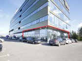 """Išnuomojami puikiai įrengti biurai """"Orange"""" verslo centre.  Turime patalpų skirtų prekybai, paslaugų sričiai ar administracinei ..."""
