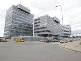 Išnuomojamos viskuo aprūpintos administracinės darbo vietos moderniame verslo centre Perkūnkiemio g.  Verslo centre startuoja naujas ...