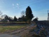 Parduodama kaimo sodyba su ukiniais pastatais