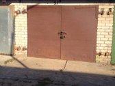 Parduodu sausą antžeminį mūrinį garažą