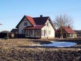 Naujai rekonstruotas ir įrengtas namas