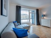 Parduodamas dviejų kambarių butas