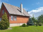 Parduodamas namas Zarasų rajone Smalvų kaime.