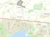 Pagal Elektrėnų bendrąjį planą, ši teritorija yra numatyta pramoninei veiklai vystyti. • Sklypas ribojasi su geležinkelio linija,...