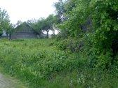 Parduodama sodyba plytines kaime,2,16 ha