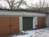 Parduodamas sausas mūrinis garažas Žvėryne,