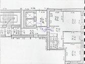 Parduodamas 63,84 kv.m, 3 k. butas Mokyklos g