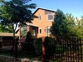 Parduodamas pilnai įrengtas gyvenamasis namas