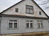 Parduodamas 200 kv. m., namas Kėdainių miesto