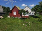 Parduodamas sodas. Sb ,Rožė