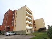 Parduodamas butas paciame Druskininkų centre-