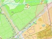 Parduodamas 4,3 ha miškų ūkio paskirties