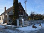 Parduodamas namas Miklusėnuose.